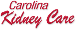 Carolina Kidney Care